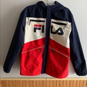 FILA COAT XL